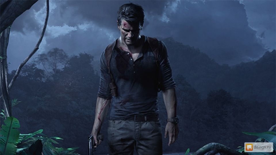 Uncharted 4: Man Behind the Treasure - Gamersyde