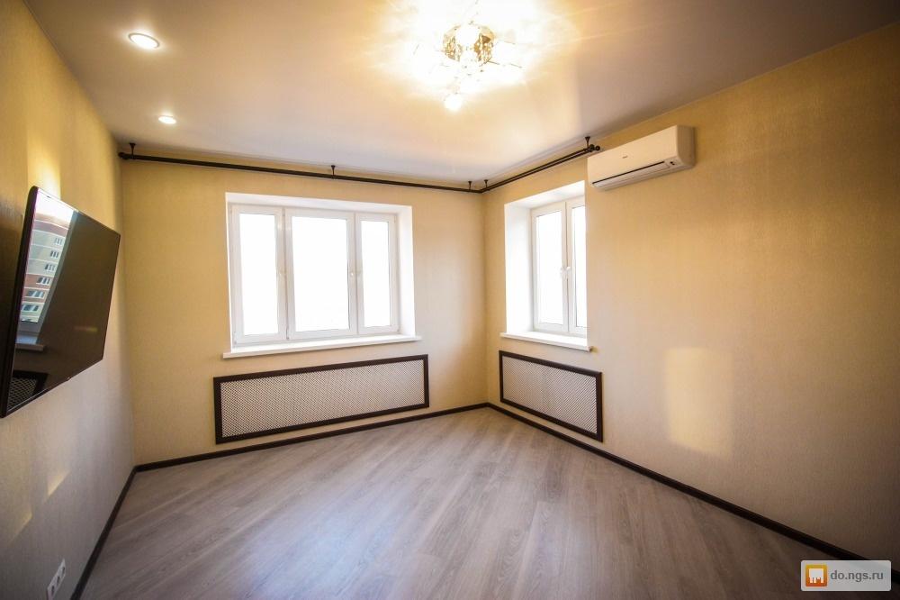 Фото доступного ремонта квартир