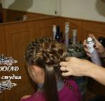 обучение прически свадебные красноярск
