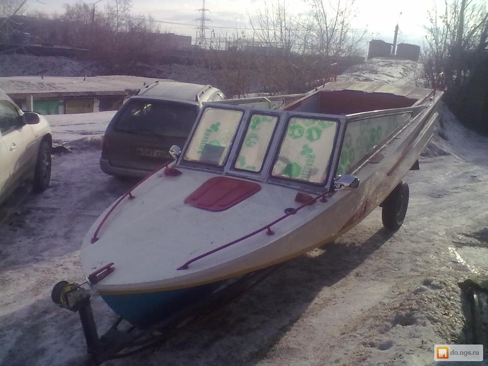 производство алюминиевых лодок в красноярске