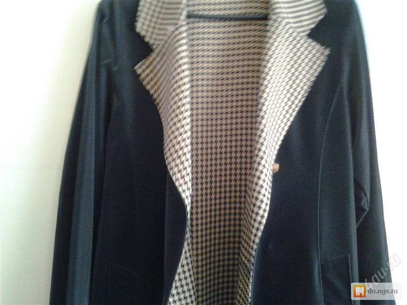 Пальто в красноярске