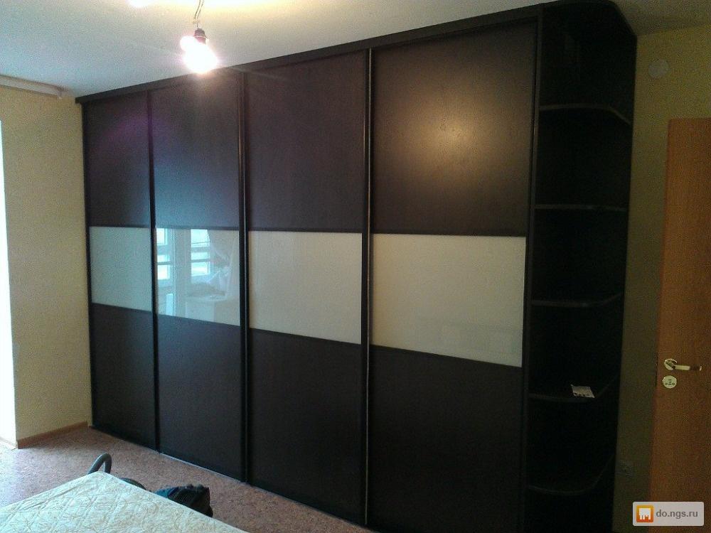 Изготавливаем корпусную мебель на заказ по вашим размерам:Шкафы-купе Кухни Стенки-горки Комоды Кровати Прихожие