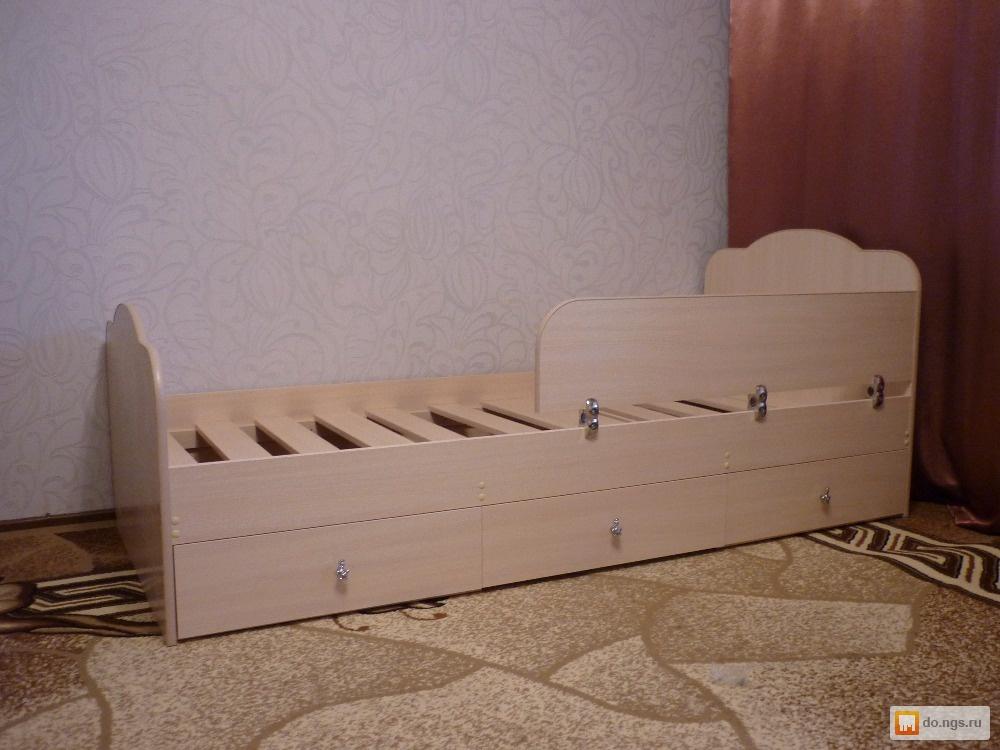 Как сделать бортик для детской кровати чтобы ребенок не упал - Авто Шарм
