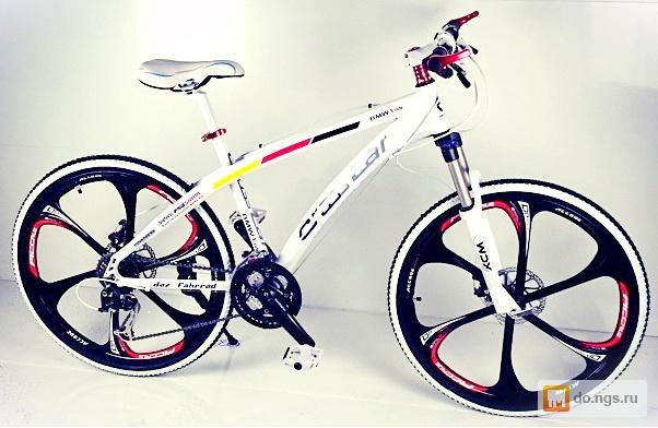 цены на велосипеды в красноярске с фото