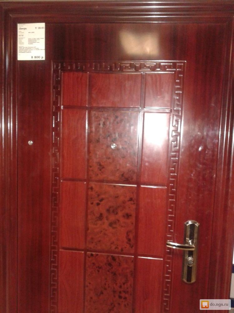 качественную входную дверь