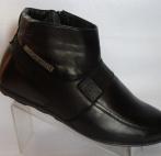 Натуральная обувь