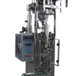 Автомат DXDF-60CH для фасовки пылящих продуктов в пакеты саше, Красноярск