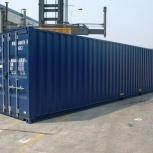 Куплю  контейнера 40 футов, тонн, Красноярск