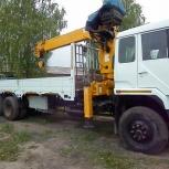 Аренда и услуги воровайки Красноярск, Красноярск