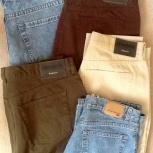 Продам новые джинсы Aberdeen Великобритания, Красноярск