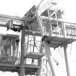 Техническое обслуживание кранов мостовых, козловых, кран балок, Красноярск