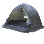 Палатка летняя зонт 6-ти м «Геолог, Красноярск