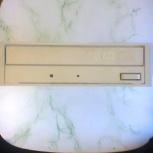 DVD RW привод пишущий модель ND-355A резак, Красноярск