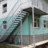 Производим строительные металлоКонструкции и Изделия, Красноярск