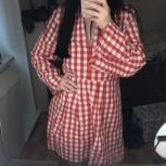 Платье Vero Moda новое, Красноярск