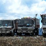 Вывоз строительного мусора, мебели, быт.техники, ванн и батарей, Красноярск