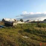 Продам фермерское хозяйство (земля, строения, жилье), Красноярск