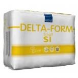 Памперсы Delta Form Small S1  (Дания), Красноярск