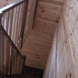 Лестницы в загордный дом, Красноярск
