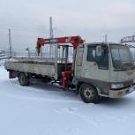 Услуги воровайки 5 тонн, Красноярск