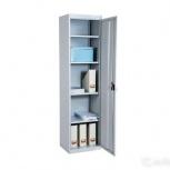Металлический архивный шкаф шха-50(40), Красноярск