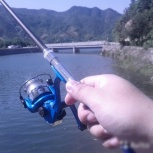 Удочка карманная Fishing Rod in Pen Case, Красноярск