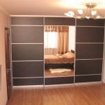 Шкаф-купе и встроенная мебель под заказ в Красноярске!, Красноярск