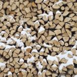 С доставкой дрова березовые, Красноярск