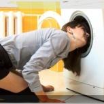 Ремонт стиральных, посудомоечных машин. (С выездом на дом), Красноярск