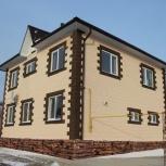 Комплект дома из теплоблоков 250 м2, Красноярск