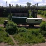 Модульные здания, вагончик, бытовка, сэндвич панелей, Красноярск