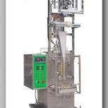 Фасовочный автомат DXDL-140E Dasong для жидких продуктов в пакеты саше, Красноярск