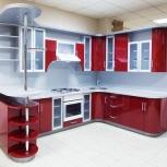 кухни на заказ в Красноярске, Красноярск