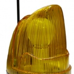 Лампа сигнальная Lamp c антенной 220В, Красноярск
