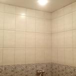 Ремонт ванной, Красноярск