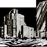 Разрешение на строительство жилых и нежилых домов, зданий, сооружений, Красноярск