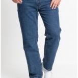 Продам новые джинсы LEVI'S оригинальные 501 W32 L34, Красноярск