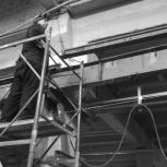 Монтаж, строительство, реконструкция крановых, подкрановых путей, Красноярск