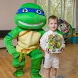 Выпускной в детском саду, Красноярск