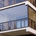 Остекление балконов, лоджий. Утепление балконов, лоджий, Красноярск