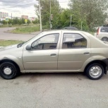 Аренда авто Renault Logan, Красноярск