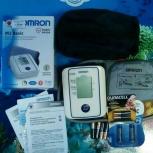 Измеритель артериального давления Omron M2 Basic, Красноярск