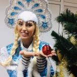 Дед мороз и снегурочка в детский сад красноярск, Красноярск