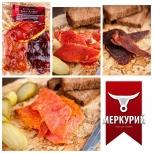 Мясные чипсы оптом от производителя, Красноярск