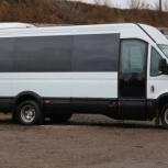 Аренда автобусов от 8 до 50 мест, Красноярск