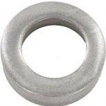 Шайба Ф11(М10) круглая плоская DIN 7989 для стальных, Красноярск