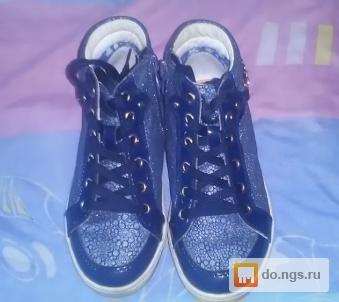 Детские кроссовки Kapika для девочки 29 размер б у фото, Цена ... 3bfa29f75e2