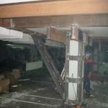 МеталлоКонструкции и изделия для строительства, Красноярск