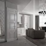 Авторский дизайн интерьеров квартир, комнат, офисов, магазинов, Красноярск