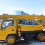 Автовышка 16 м, Красноярск